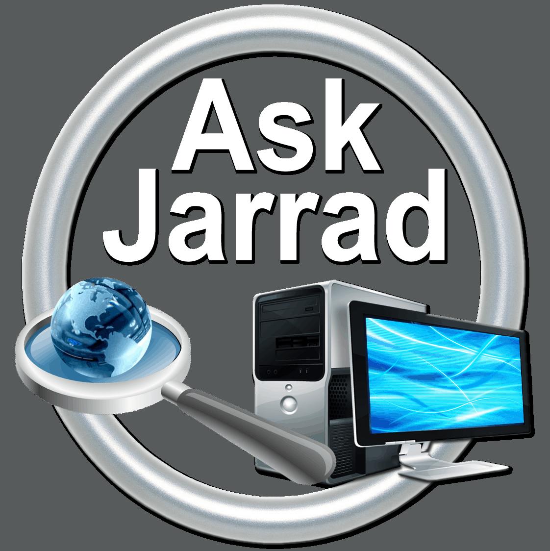 AskJarrad_Logo
