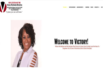Victory Worldwide Ministries