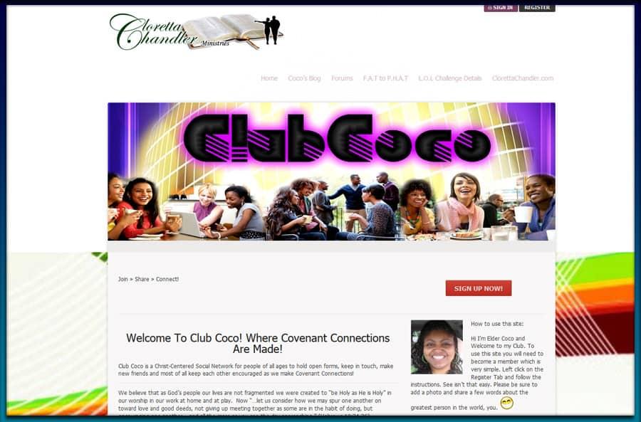 My Club Coco