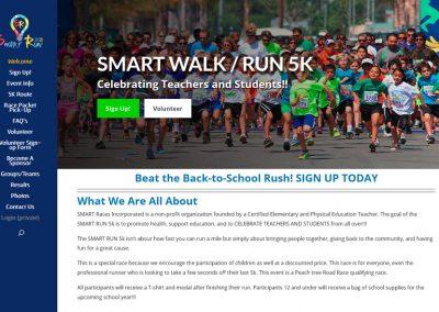 Smart Run 5K