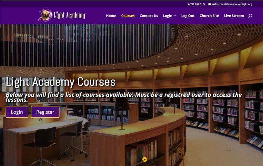 Light Academy