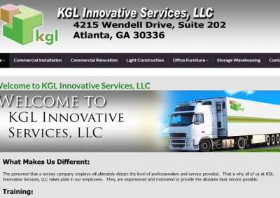 KGL Innovative Services, LLC