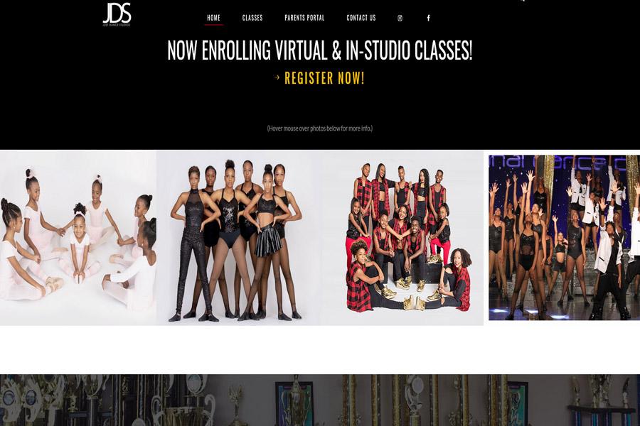 Just Dance Studios
