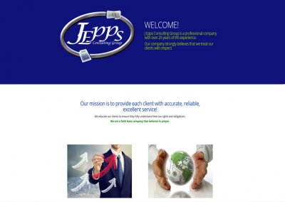 J. Epps Consulting