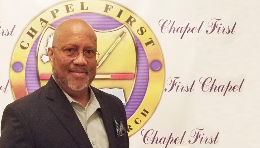 Chapel First Baptist Church