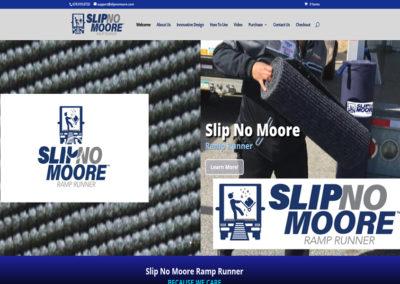 Slip No Moore Ramp Runner
