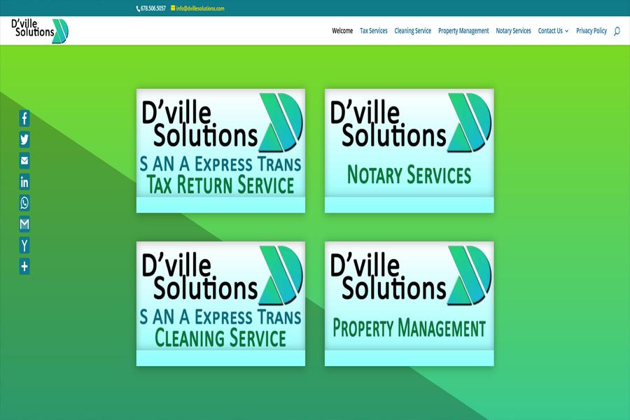 D'ville Solutions