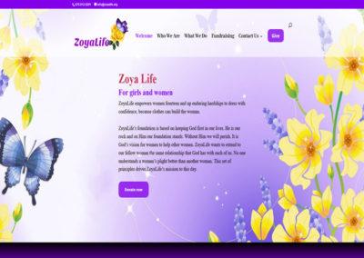 Zoya Life